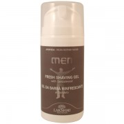fresh shaving gel